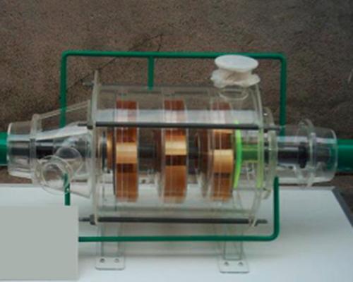 机械设备沙盘模型