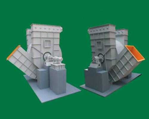 机械设备模型